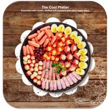 Cool Platter