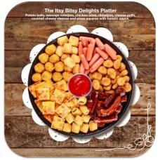 Itsy Bitsy Delights Platter