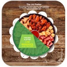 Mini Jol Platter
