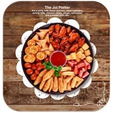 Jol Platter