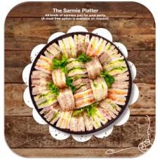Sarmie Platter