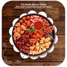 South African Platter