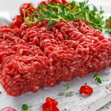 BEEF MINCE LEAN - 1KG PACK