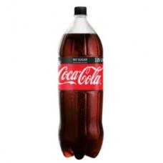 COCA COLA ZERO 2.25LT