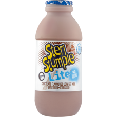 PARMALAT STERI STUMPIE PROTIEN LOW FAT CHOCOLATE MILK 350ML