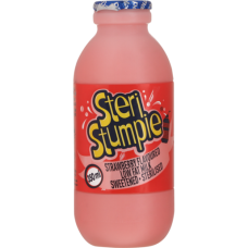 PARMALAT STERI STUMPIE STRAWBERRY 350ML