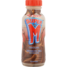 SUPER M CHOCOLATE MILK 300ML