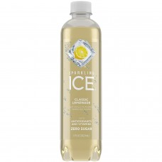 SPARKLING ICE LEMONADE CLASSIC 503ML