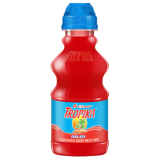CLOVER TROPIKA DAIRY BLEND COOL RED 330ML