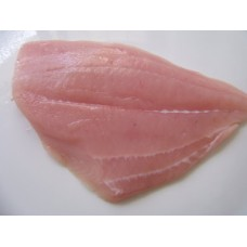 ANGELFISH FILLETS P/KG