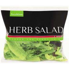 FRESHLINE SALAD HERB PRE PACK 120G