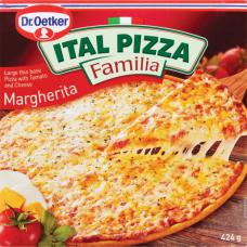ITAL PIZZA  MARGHERITA 378GR