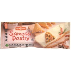 SPRING HOME SAMOSA PASTRY 30'S