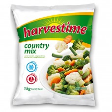 HARVESTIME COUNTRY MIX 1KG