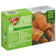 FRYS HOT DOGS 360G