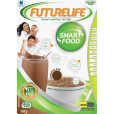 FUTURE LIFE CHOCOLATE SMART FOOD CEREAL 500GR