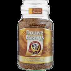 DOUWE EGBERT INSTANT COFFEE GOLD 200GR