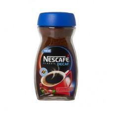 NESCAFE CLASSIC COFFEE DECAF 200G