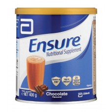 ENSURE CHOCOLATE POP 400GR