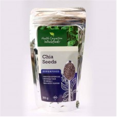 HEALTH CONNECTION CHIA SEEDS	200GR