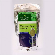 HEALTH CONNECTION MORINGA LEAF POWDER 150GR