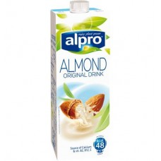 ALPRO ALMOND MILK 1LT