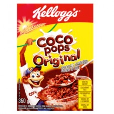KELLOGG'S COCO POPS REGULAR 375G