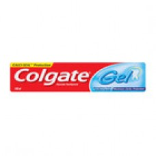 COLGATE TOOTHPASTE WITH FRESH GEL 100G