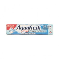 AQUAFRESH BLUE TOOTHPASTE 100ML