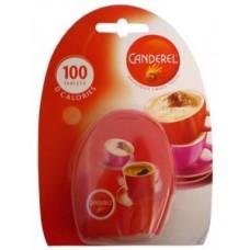 CANDEREL SWEETNER TABS 100S