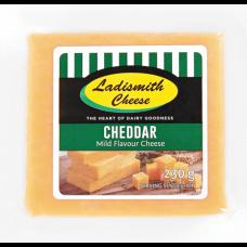 LADISMITH CHEDDAR 230G