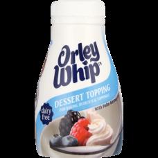 ORLEY WHIP DESSERT TOPPING 250ML