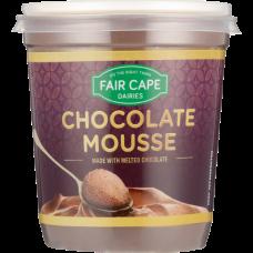 FAIR CAPE CHOCOLATE MOUSSE 1LT