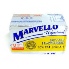 MARVELLO MARGARINE YELLOW 500GR