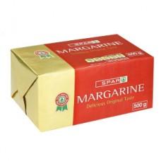 SPAR MARGARINE BRICK 500GR